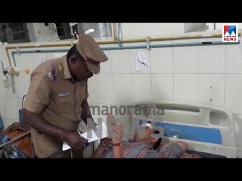 Selam bus accident