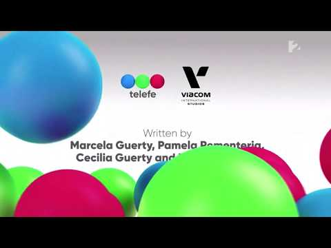 Telefe/Viacom International Studios/TV2 Csoport/IKO (2019)