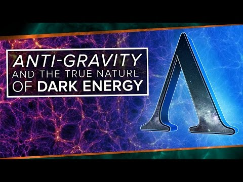 Antigravity and the True Nature of Dark Energy | Space Time | PBS Digital Studios
