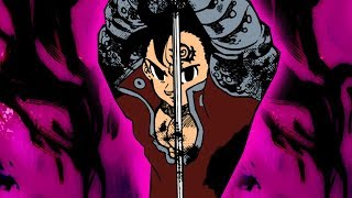 ZELDRIS WAHRE FORM! - Prinz der DUNKELHEIT! - Nanatsu no Taizai Kapitel 286