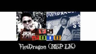 Vietdragon (rep LK)_HD music