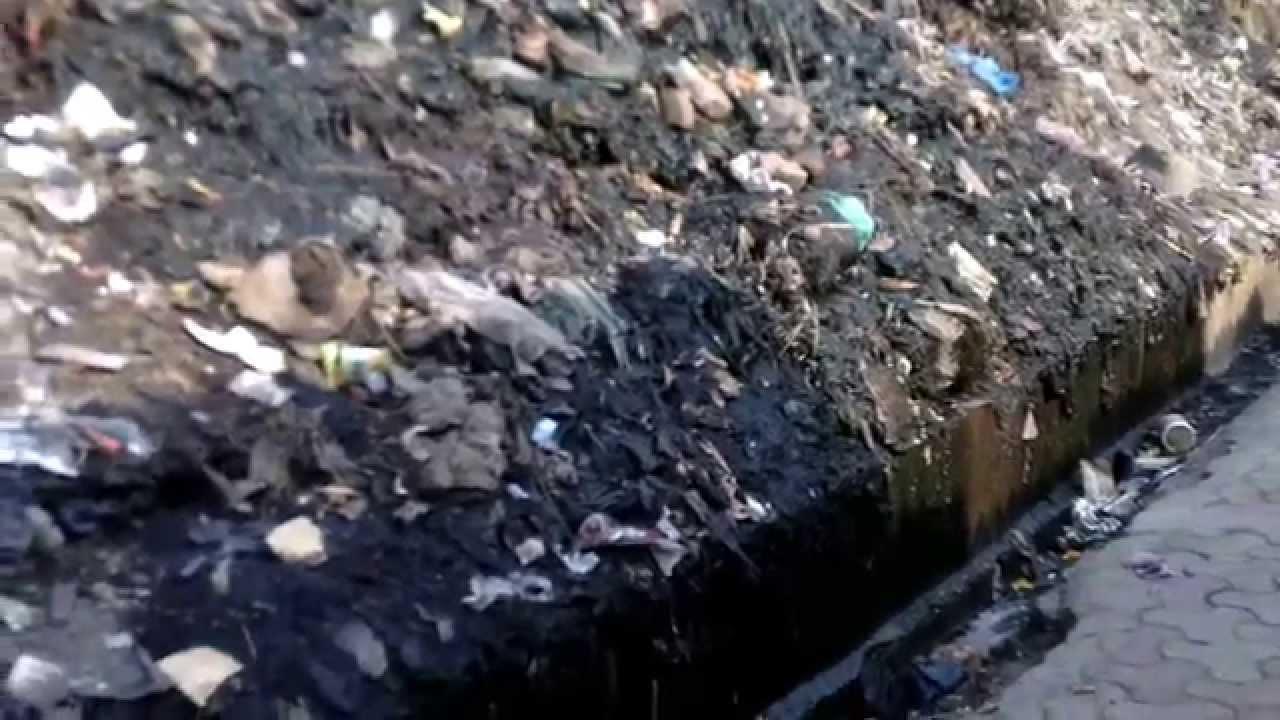 Garbage Dumps Garbage Dumping Ground Hari