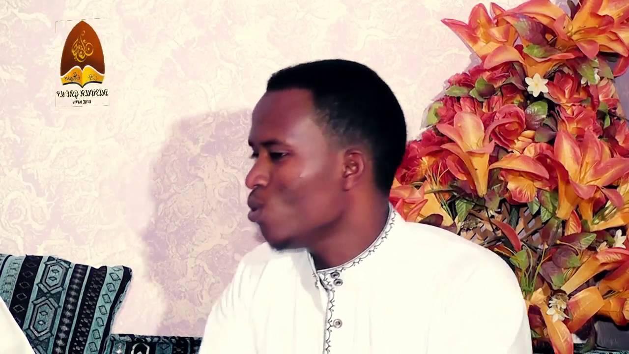 """Al itqan dawa group """" Goofata Ajaa'ibaa """" on Africa tv"""