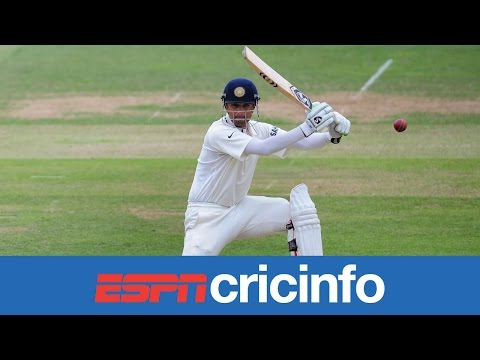 Dravid: 'Tests are cricket's life source'