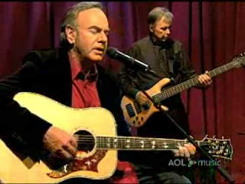 Neil Diamond - Save Me
