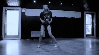 Cezinando - Håper du har plass Dance Improvisation Performance