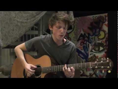 Neon Cover Acoustic - John Mayer