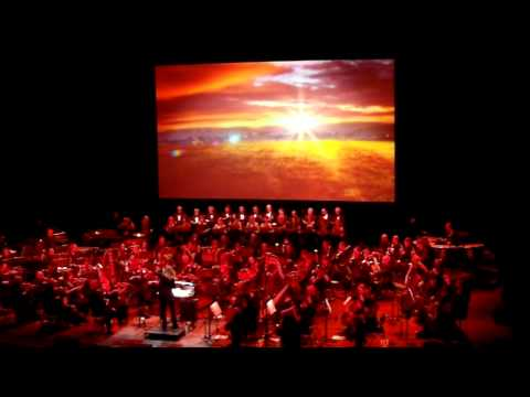 A Link to the Past (4th Movement) ~ Legend of Zelda: Symphony of the Goddesses ~ London 2013