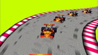 Shiva3D - 3D Kart Racing - Concept Demo