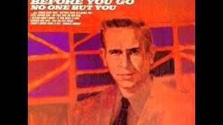 Watch Buck Owens Getting Used To Loving You video