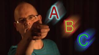 Learn English - English Alphabet (ABC)
