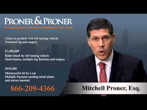 Motorcycle Accident Lawyer Utica, NY (866) 209-4366 New York Lawsuit Settlement