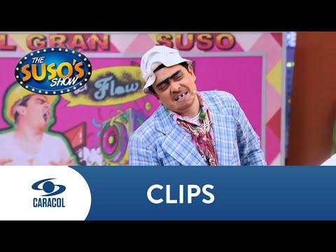 Suso presenta un tutorial de cómo son las vacaciones de los colombianos | Caracol Televisión