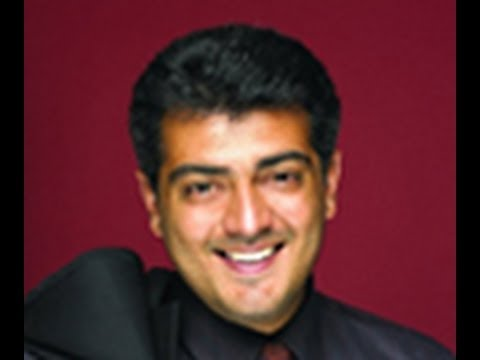 Ajith speaks about Bala,Gautam & Vishnuvardhan