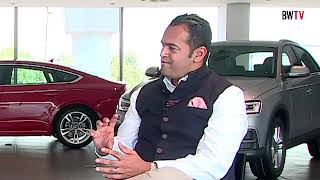 I Would Probably Take The E-Tron Onroad And The Q8 Offroad – Rahil Ansari – Head Audi India