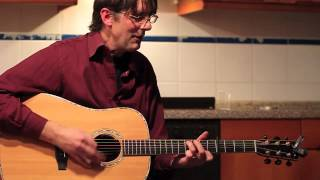 Watch Doc Watson Handsome Molly video
