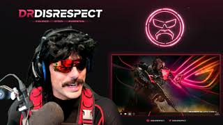 DrDisRespect Asks for Proximity Chat and Talks About It