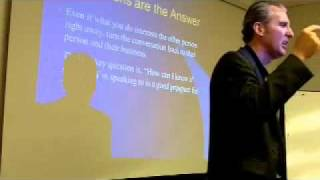 Kevin Knebl Essex Technology Group Networking Clip