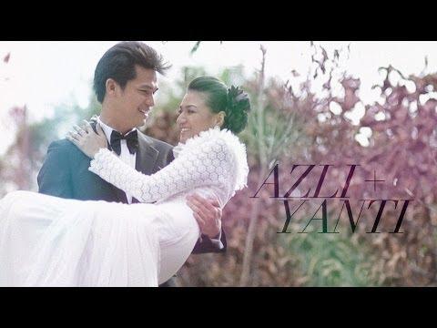 Malay Wedding (Azli+Yanty) NDE