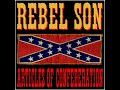 Move On Down The Line - Rebel Son
