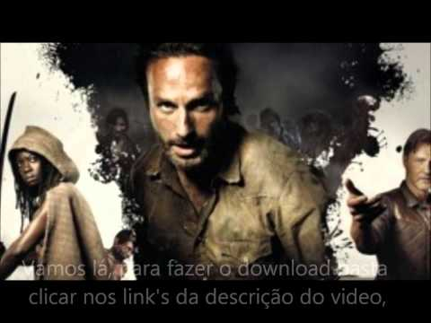 The Walking Dead 3ª Temporada Completa_Dublado do 1º ao 16º Episódio
