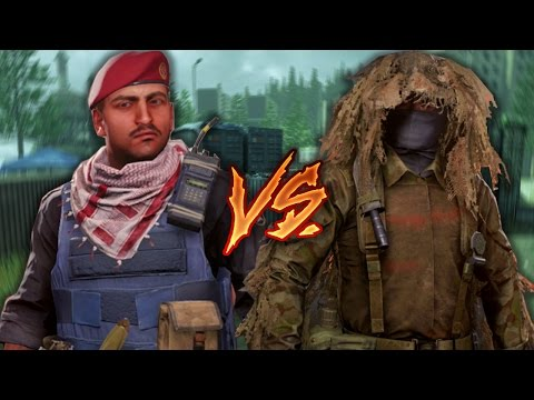 Modern Warfare Remastered - Funny 1v1 Tweet CHALLENGE!