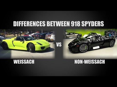 how to buy a porsche 918 spyder