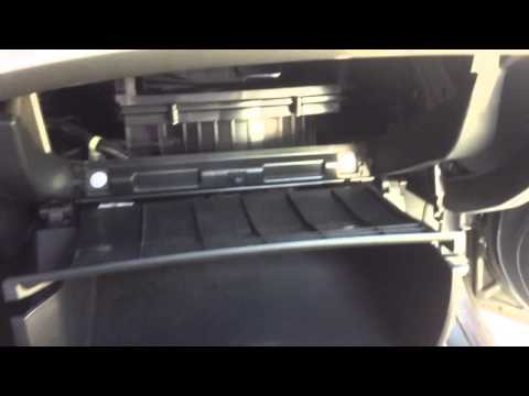 2006 Pilot Replace Cabin Filter Autos Post