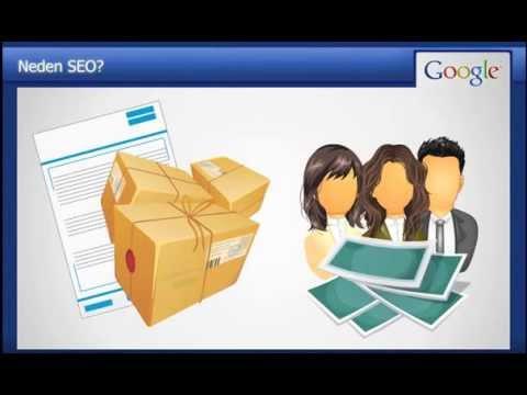 Tar Bilisim Seo Eğitim Videoları  1