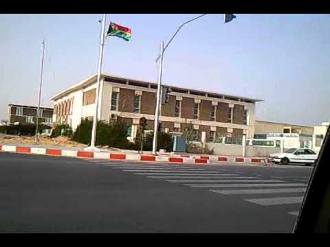 street of nouakchott