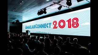 AngularConnect 2018 Highlights