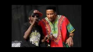 Watch A Tribe Called Quest Glamour And Glitz video