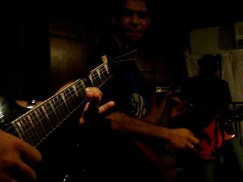THE DUELLISTS - IRON MAIDEN COVER -