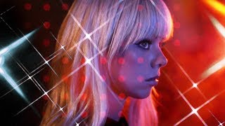 "CHROMATICS ""BLACK WALLS"""