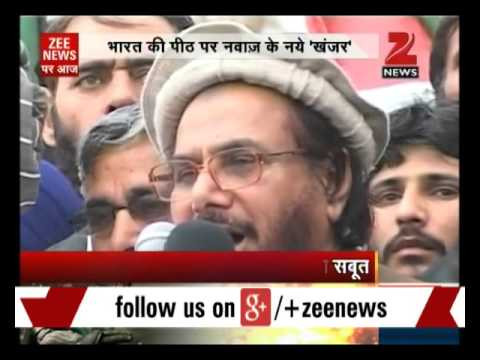 Two terrorists of Lashkar-e-Taiba planning attack in Delhi