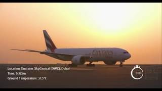 Delivering Life-saving Medicine through Dubai | Emirates SkyCargo