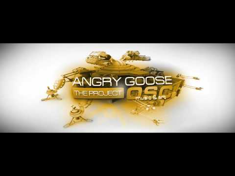 Aint Going Nowhere (dirty dubstep) | OSC | ANGRY GOOSE
