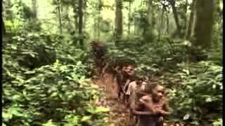 PLANETA HUMANO - INDIOS - ALIMENTAÇÃO .flv