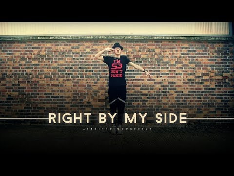 Alexinho | alexinhofficial Choreography | right By My Side | Nicki Minaj Ft. Chris Brown video