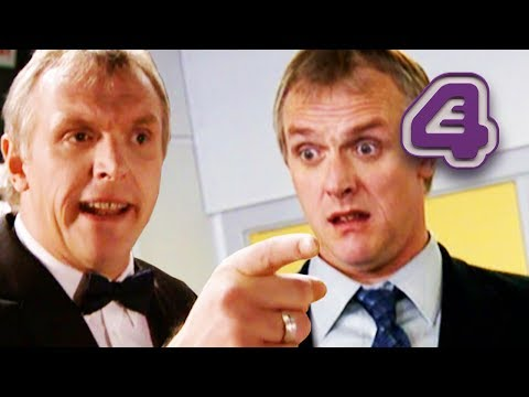 BEST OF THE INBETWEENERS | Mr. Gilbert's Funniest Moments | Series 1
