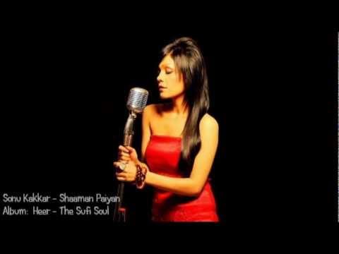Sonu Kakkar - Shaaman Paiyan video