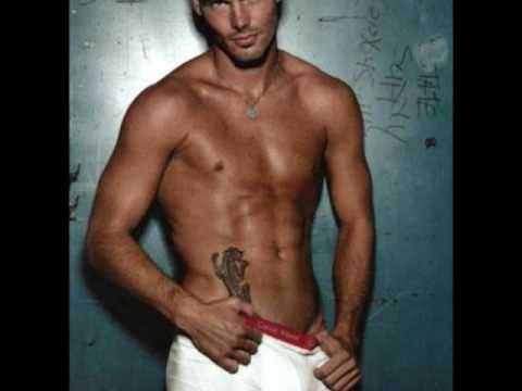 jugadores de futbol famosos desnudos: