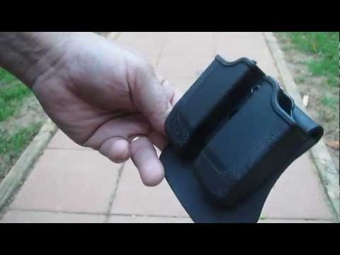 RSR Double Stack Mag Pouch Mini Review