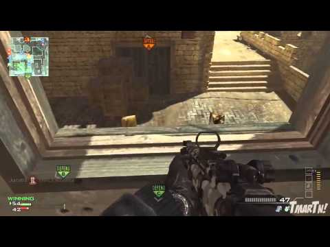 Black Ops 2   Call of Duty Iron Wolf BO2 Tweets Part 2 Modern Warfare 3 Gameplay Commentary