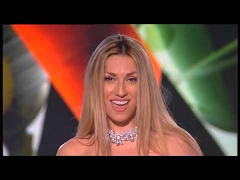 Rada Manojlovic - Alko test - GK - (TV Grand 28.09.2015.)