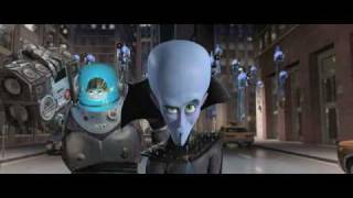 Megamind: The Button of Doom (2011) - Official Trailer