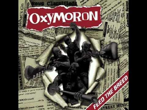 Oxymoron - R.I.P.