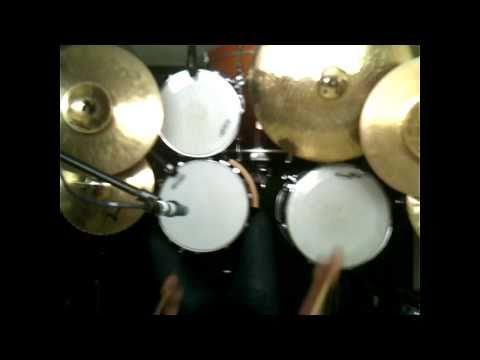 Steven Chen - Ignorance (paramore Drum Cover) video