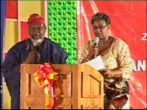 Nigerian Telecoms Awards 2007 - LogicaMediaTV