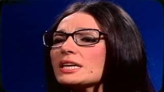 Watch Nana Mouskouri Adios video